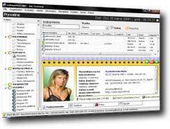 PIM Komputerowy menedżer kontaktów