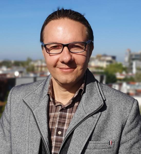 dr Przemyslaw Rusiecki